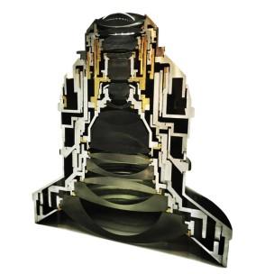 ARRI / ZEISS ULTRA PRIME (6 X LENSES) T1.9 PL