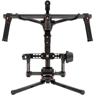DJI RONIN + CINEMILLED EXTENSION ARMS