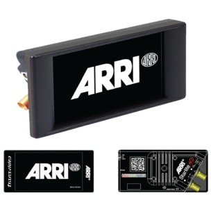 TRANSVIDEO STARLITE HD5 ARRI MONITOR / RECORDER