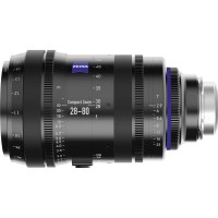 ZEISS COMPACT ZOOM CZ.2 28-80mm T2.9 PL EF