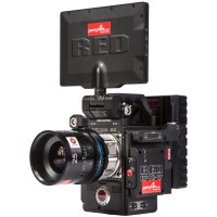 RED EPIC-W 8K Helium